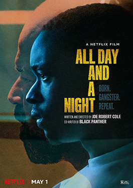 ALL DAY AND A NIGHT (2020) ตรวนอดีต