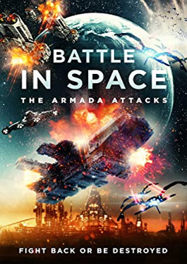 Battle In Space The Armada Attacks (2021) HD Soundtrack เต็มเรื่อง