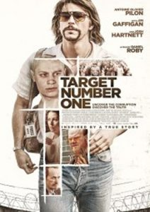 Target Number One (2020) poster