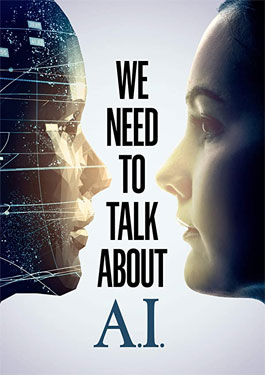 We Need to Talk About A.I. (2020)